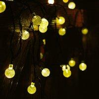 Globe Outdoor Lights - Outdoor Lighting Ideas