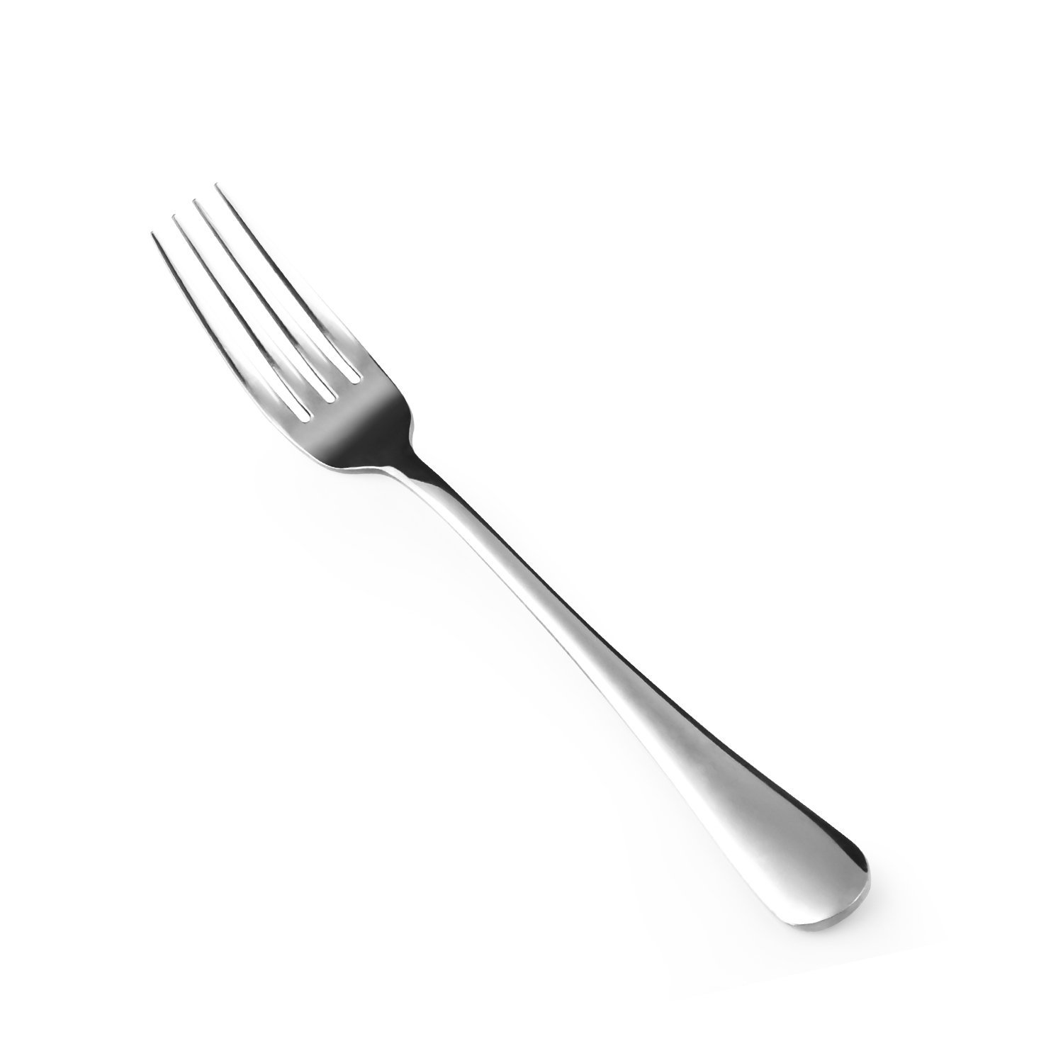 Fine Cutlery Brands Hiware 12 Piece Good Stainless Steel Dinner Forks Cutlery