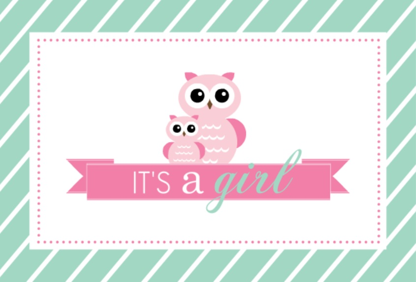 New Baby Card Wording Ideas