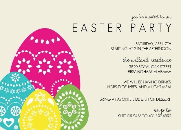 Easter Egg Hunt Ideas - 10 Steps To An Outstanding Easter Egg Hunt