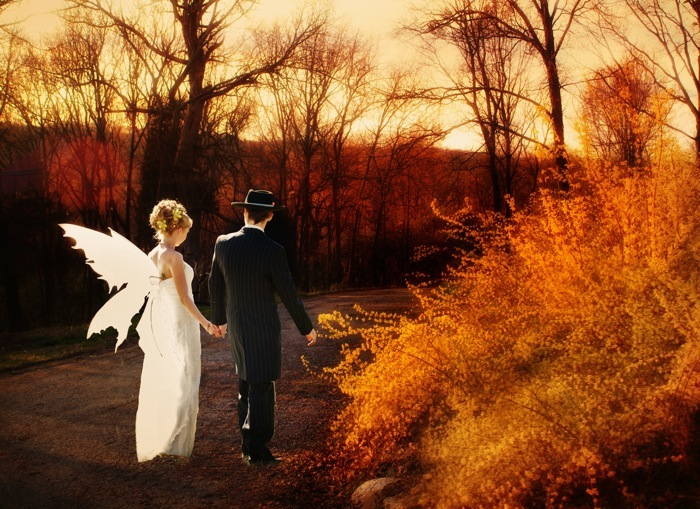 Fall Themed Wallpaper Fall Wedding Themes Harvest Enchanted Forest Halloween