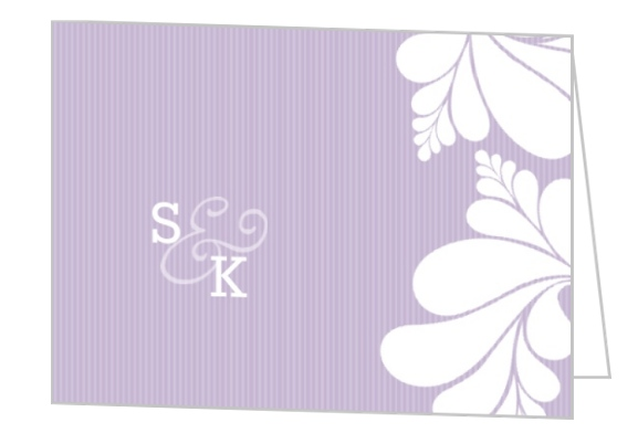 Bridal Shower Thank You Card Wording, Etiquette, Sayings, Messages
