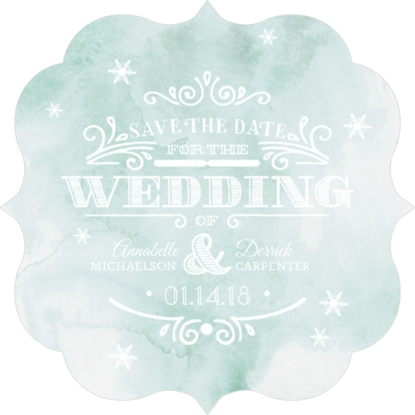 Winter Wonderland Wedding Ideas Invitations, Themes, DIY Decorations