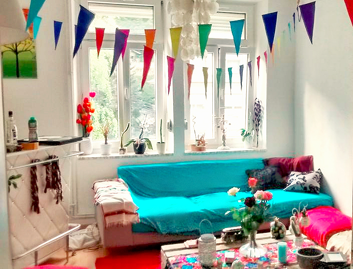 Boho Chic Birthday Party The Party Ville \u2013 Party planner - birthday party design