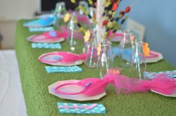 Small Of Trolls Birthday Party Ideas