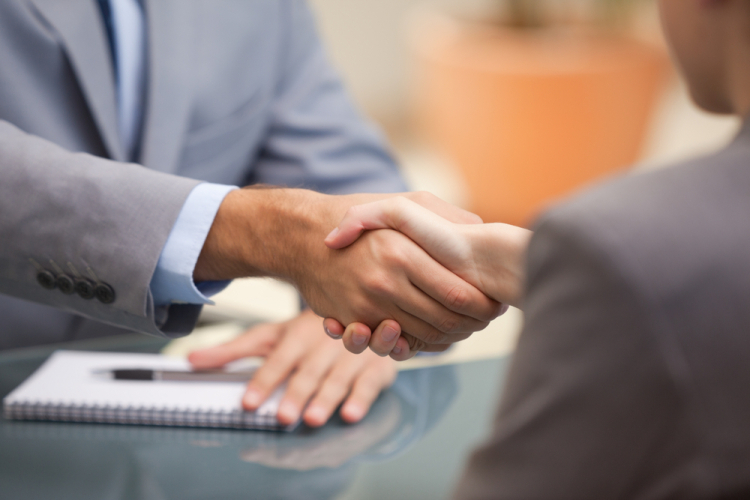 Creating a Business Partnership Agreement Bplans - business agreements