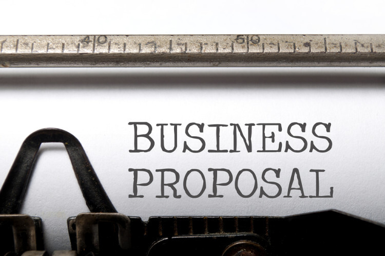 Create a Winning Business Proposal Using This Free Template Bplans - proposal for business