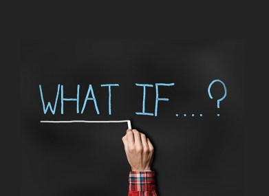 what if what if Creative Solutions Using 'What If? What If Analysis