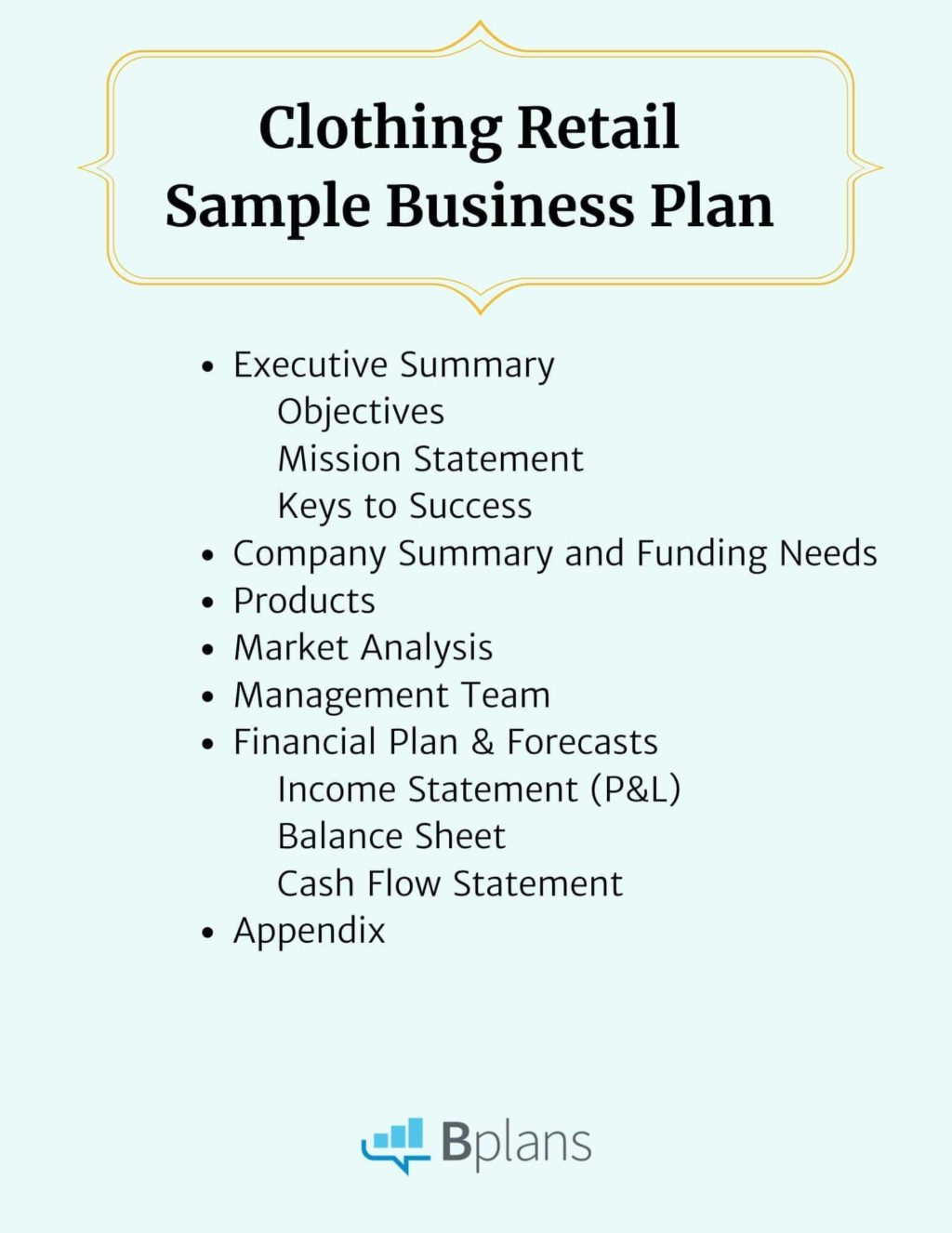 العمل منعش سوء فهم Sample Business Plan For Online Clothing Store Cabuildingbridges Org