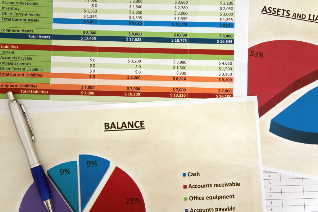 How to Read Your Business\u0027s Balance Sheet Bplans - components of balance sheet