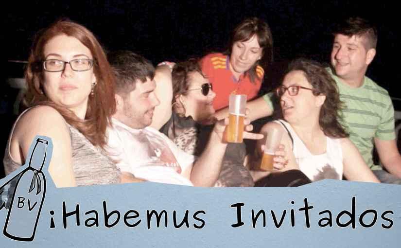 BirraVlog 17 promo: ¡Habemos Invitados!