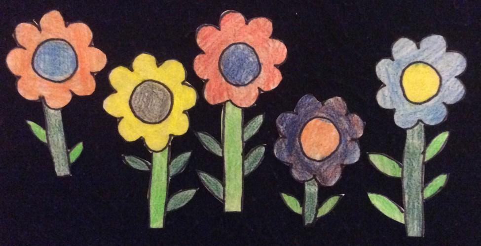 Preschool Storytime - Flowers!