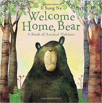 Family Storytime - Bears & Such! - June 11