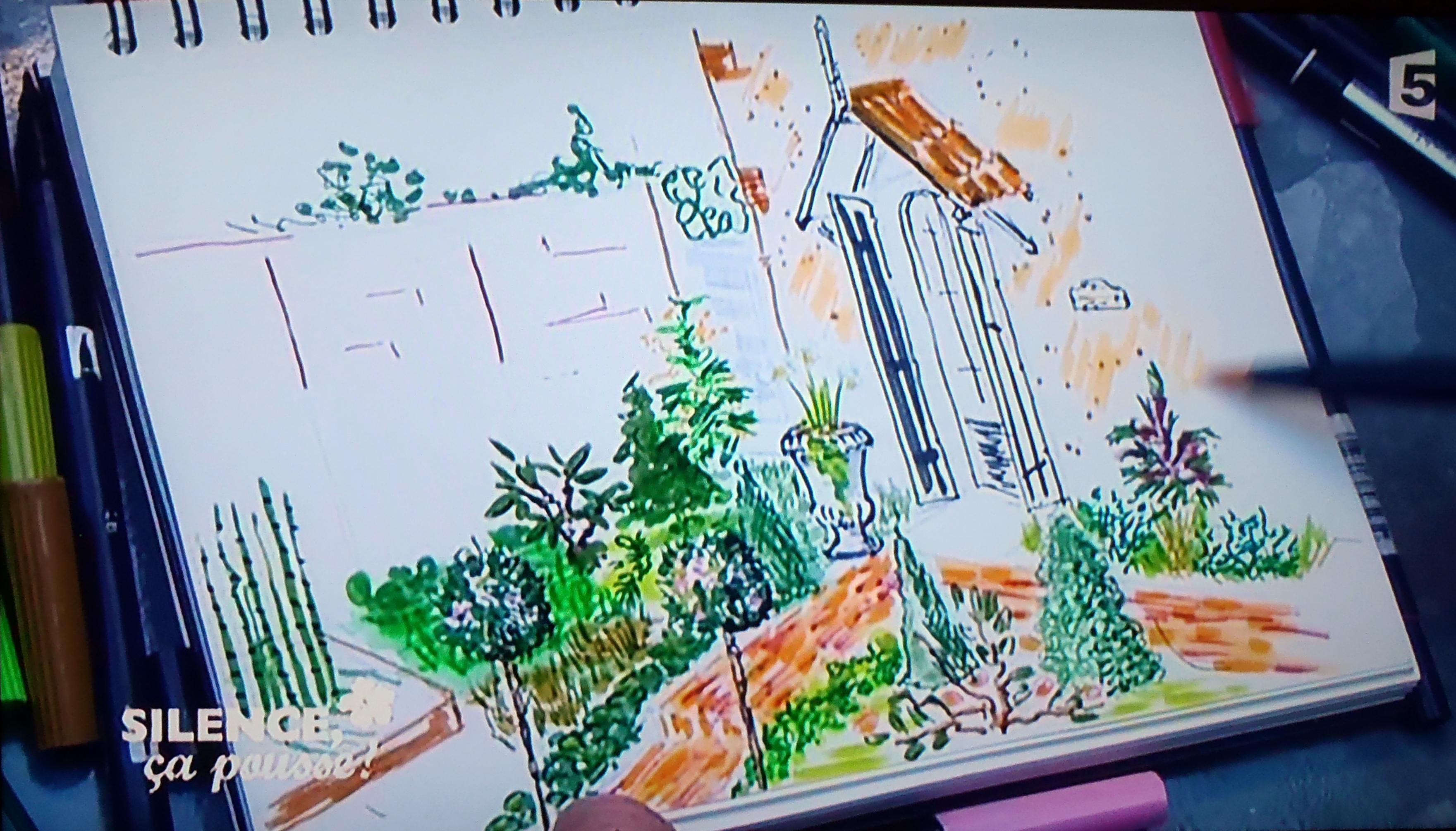 am nager un petit jardin franco anglais d ombre en r gion parisienne pas de panique. Black Bedroom Furniture Sets. Home Design Ideas