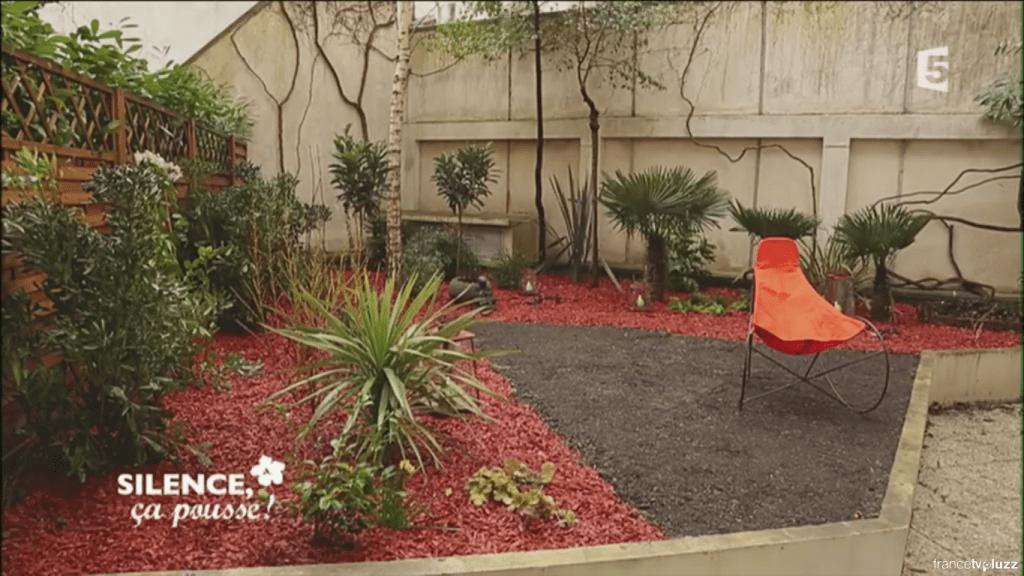 créer un jardin exotique sous nos climats parisien