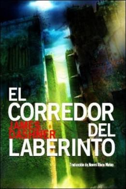DASHNER_Corredor_laberinto