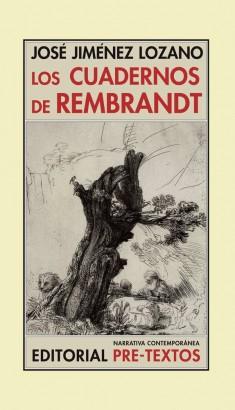 JIMENEZ LOZANO_Rembrandt
