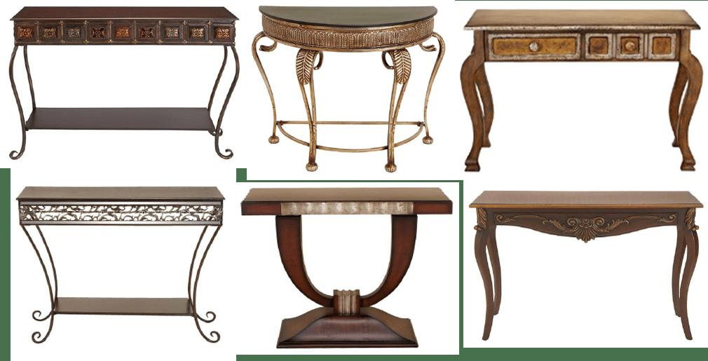 Mesas decorativas pashion - Mesas decorativas ...