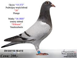 DV-04116-16-410 MINI