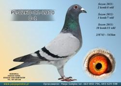 PL-0260-11-2010