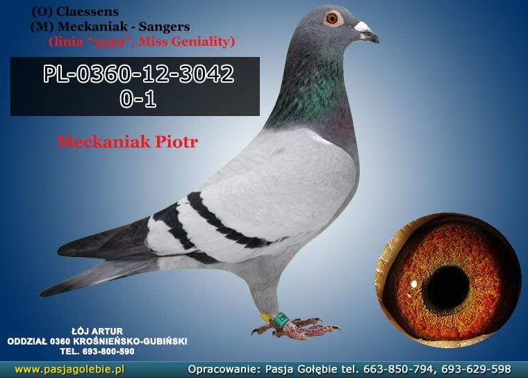 PL-0360-12-3042