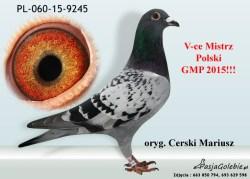 RODOWOD-PL-060-15-9245