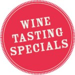 PasoRobles Wineries wine tasting specials