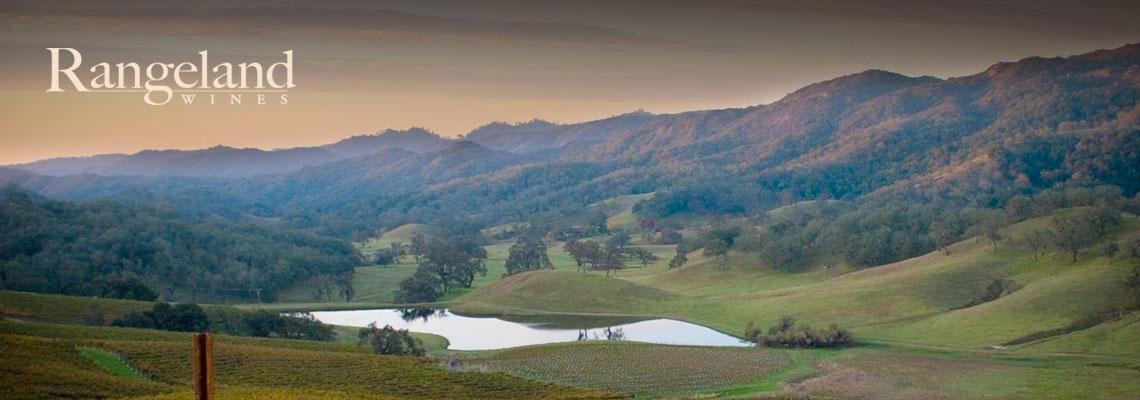 Adelaida Springs Ranch | Rangeland Wines - Paso Robles ...