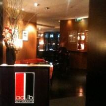 Passagem Gastronômica - Restaurante AdLib - Lisboa - Portugal