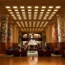 Passagem Gastronômica - Kyoto Hotel Okura - Japão