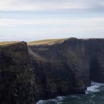 Passagem Gastronômica - Cliffs of Moher - Irlanda