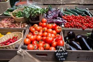 Passagem Gastronômica - Borough Market - Londres