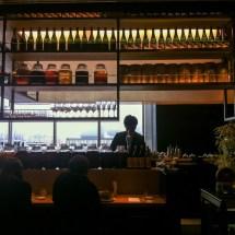 Passagem Gastronômica - Restaurante Dim Joy - Tokyo - Japão
