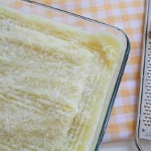 Passagem Gastronômica - Receita Shepherd's Pie