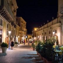 Passagem Gastronômica - Roteiro de Ragusa - Sicília - Itália