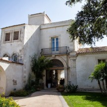 Passagem Gastronômica - Hotel I Monasteri - Sicília - Itália