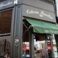 Passagem Gastronômica - Restaurante Osteria Basilico - Londres