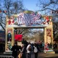 Passagem Gastronômica - Winter Wonderland - Londres