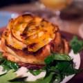 Passagem Gastronômica - Restaurante The Shed - Londres