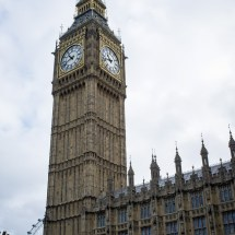 Passagem Gastronômica - Parlamento Inglês