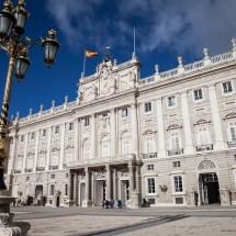 Passagem Gastronômica - Roteiro de Madrid - Espanha