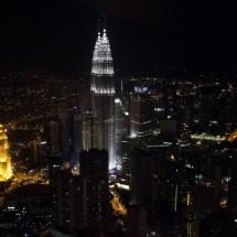 Passagem Gastronômica - Roteiro de Viagem pela Malásia