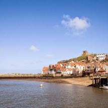 Passagem Gastronômica - Roteiro de Whitby e Robin Hood's Bay - Yorkshire - Inglaterra