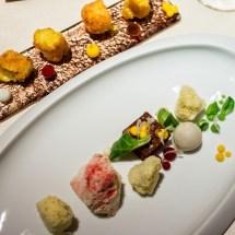 Passagem Gastronômica - Restaurante Lorenz Adlon - Hotel Kempinski - Berlim - Alemanha
