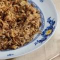 Passagem Gastronômica - Receita de Arroz com Lentilhas (Kosheri) - Yotam Ottolenghi