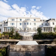 Passagem Gastronômica - Coworth Park Hotel - Inglaterra