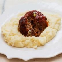 Passagem Gastronômica - Receita de Almôndegas de Carne