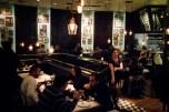 Passagem Gastronômica - Restaurante Indiano - Dishoom - Londres
