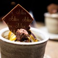 Passagem Gastronômica - Oblix Lounge & Bar - Londres - Inglaterra