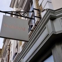 Passagem Gastronômica - Restaurante Marianne - Londres